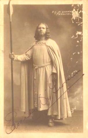 Image result for Edward Johnson tenor